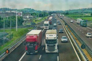 Perspectives du transport routier en 2021