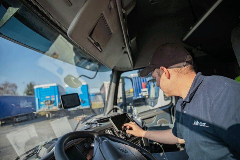 conducteur routier recrutement