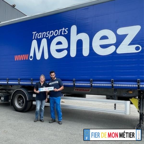 transports Mehez